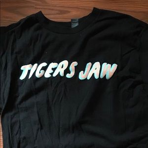 Other - Tigers Jaw Tee
